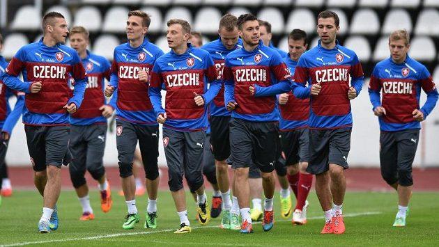 Čeští fotbalisté na první vítězství pod taktovkou trenéra Vrby stále čekají, proti Norsku a Finsku uhráli remízy.