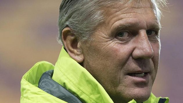 V textu obvinění v korupční kauze kolem zápasů ve druhé a třetí lize figuruje také jméno Jozefa Chovance