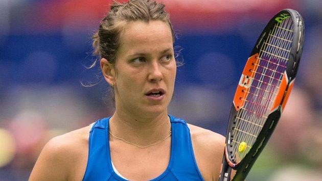 Uspěje Barbora Strýcová na Elite Trophy?