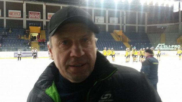 Petr Klíma.