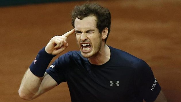 Bude Andy Murray hrát na Australian Open?