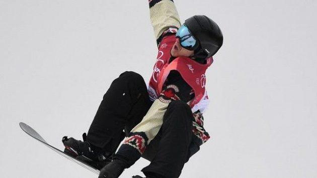 Olympijský medailista ze slopestylu Max Parrot vyhrál boj s rakovinou mízních uzlin
