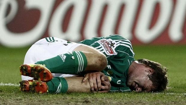 Fotballisté Bohemians už jsou téměř na lopatkách, ale ligovou záchranu ještě nevzdávají.