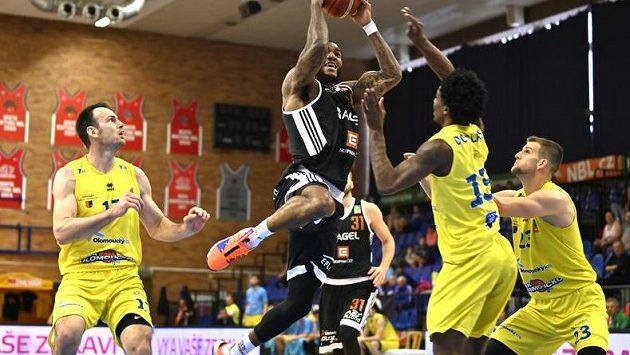 Basketbalisté Nymburka jsou ve finále