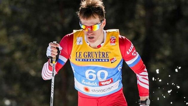 2b3098988 Ruský světový šampion Maxim Vylegžanin ukončí v březnu sportovní kariéru.