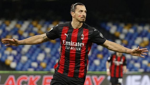 Zlatan Ibrahimovic znovu úřadoval...