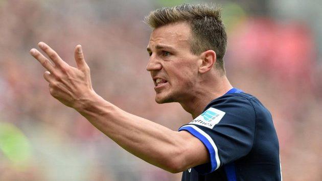 Vladimír Darida dal v minulé sezóně v dresu Herthy sedm gólů. I letos by měl patřit k oporám berlínského klubu.