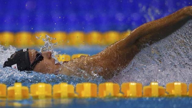 Maďarka Hosszuová v Berlíně vybojovala druhé evropské zlato.