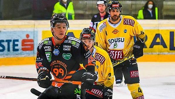 Kanadský hokejový útočník Michael Latta se zkušenostmi z NHL v barvách Washingtonu se stal novou posilou Litvínova.