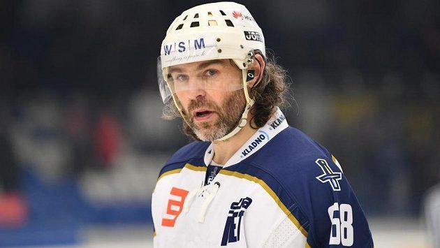 Jaromír Jágr už vybral nové trenéry pro kladenské Rytíře.