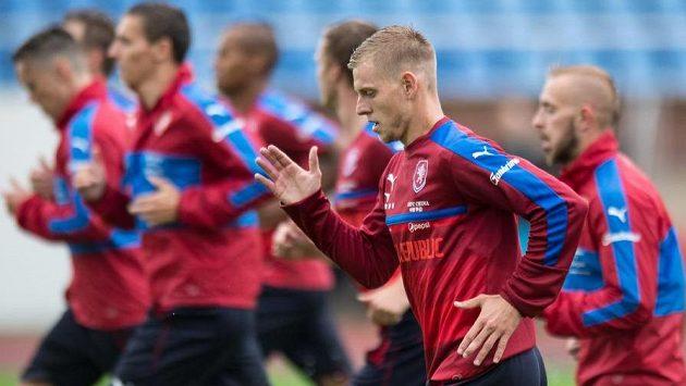 Útočník české fotbalové reprezentace Matěj Vydra se trefil po pěti měsících i ve druhé nejvyšší anglické soutěži