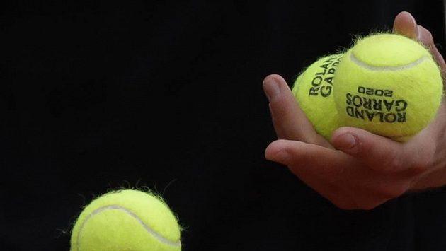 Na grandslamové French Open padá stín podezření z korupce.
