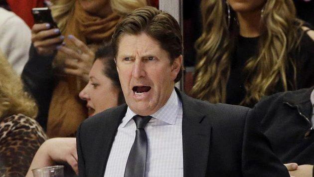 Mike Babcock patří mezi největší trenérské stálice NHL. Vyhrál Stanley Cup i olympiádu.
