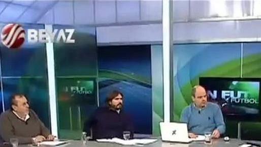 Turecká debata skončila infarktem