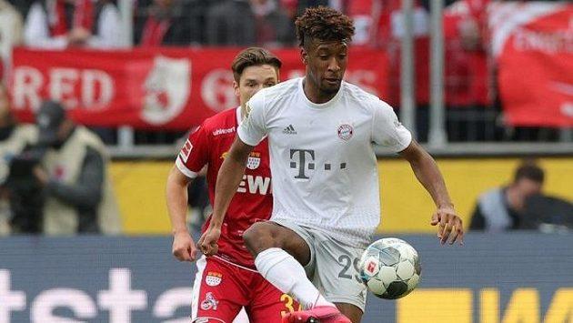 Bundesliga by měla znovu začít 9. května