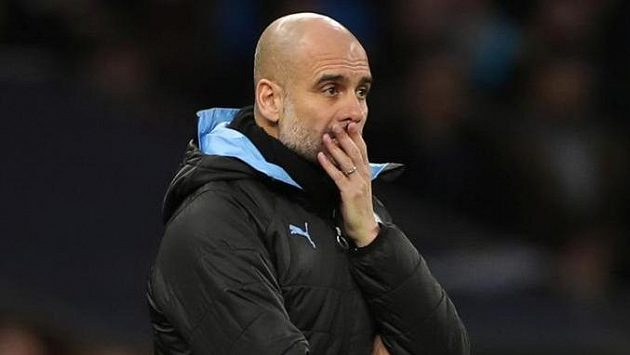 Manchester City byl na dvě sezony vyloučen z Ligy mistrů