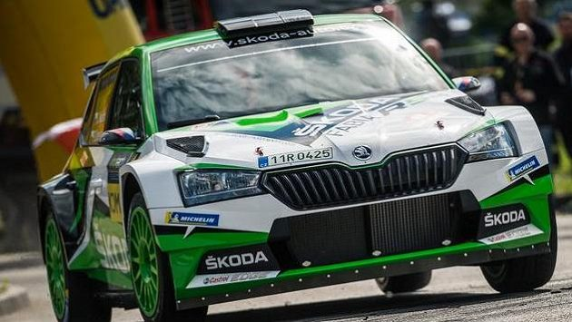 Jubilejní 40. ročník Rallye Příbram se v říjnu neuskuteční (ilustrační foto)