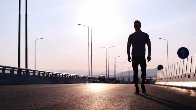 Běhám po světě a dumám...