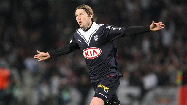 Jaroslav Plašil v Bordeaux bojuje o pohárové příčky.