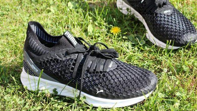 Běžecké boty Puma Ignite Netfit