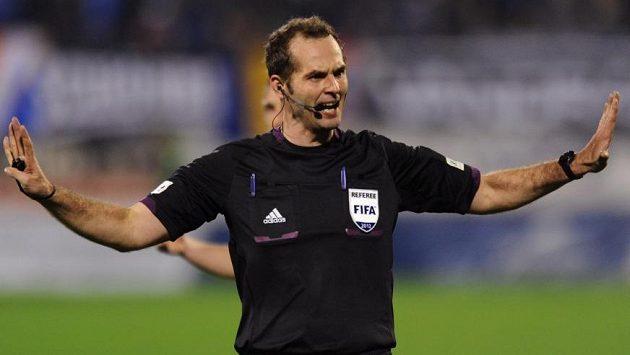 Rozhodčí Libor Kovařík se rozhodl veřejně promluvit o zákulisí českého fotbalu.