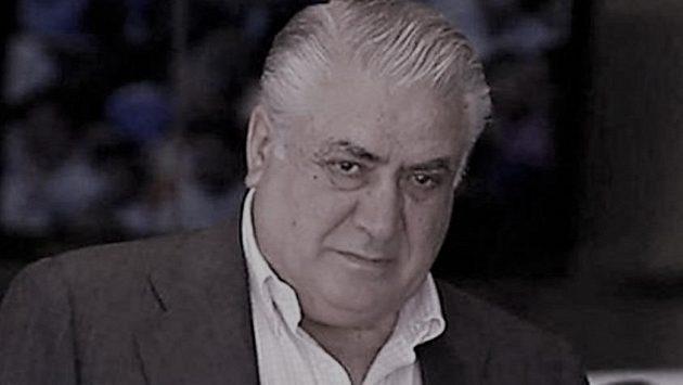 Lorenzo Sanz podlehl koronaviru