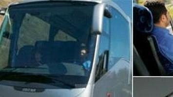 Autobus (ilustrační foto)