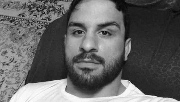Zápasník Navíd Afkari byl v Íránu popraven.