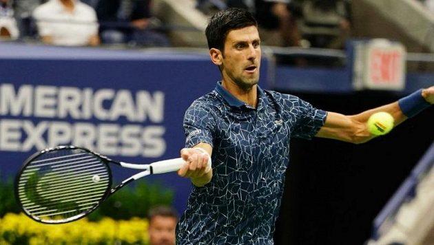 Novak Djokovič patří opět k hlavním favoritům