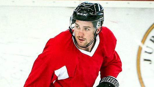 Posilou HC Dynamo Pardubice se stal kanadský obránce Jacob Cardwell.