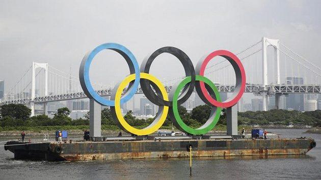 Olympijské hry v Los Angeles v roce 2028 budou mít unikátní logo (ilustrační foto)