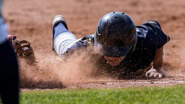 Baseballistům už zase začne perný boj o ligové mety...