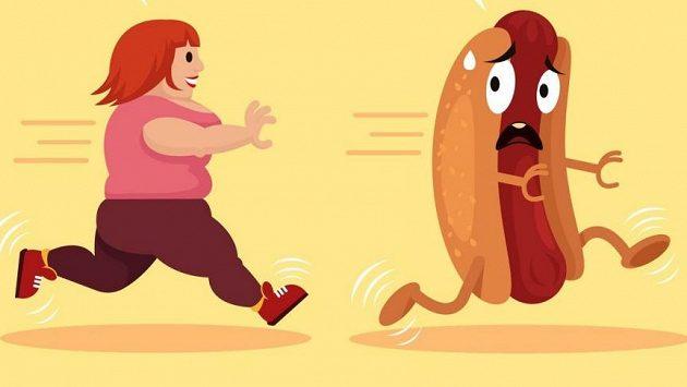Co před závodem nejíst, aby vás jídlo nepředběhlo?