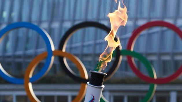 Česká televize získala práva na další olympijský cyklus (ilustrační foto)