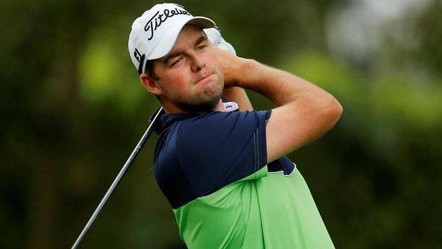 Australský golfista Marc Leishman se olympijských her v Riu nezúčastní.