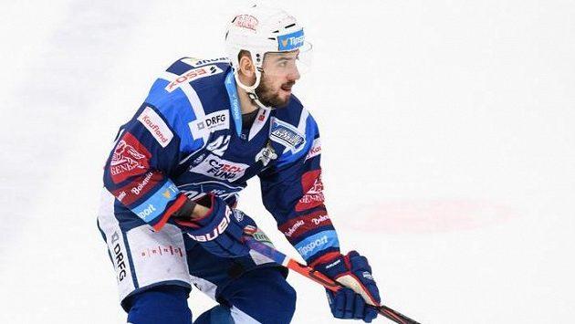 Filip Pyrochta odchází hrát hokej do Finska.