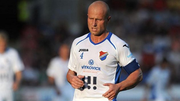 Fotbalista Martin Lukeš