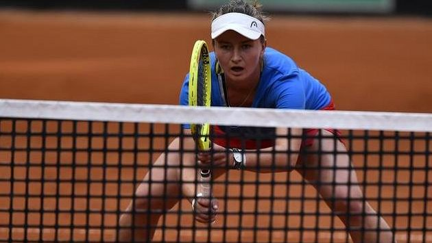 Barbora Krejčíková slaví další úspěch