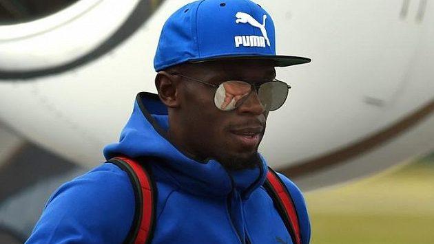 Jamajský sprinter Usain Bolt do Ostravy, kde se zúčastní atletického mítinku Zlatá tretra.