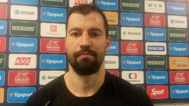 Tomáš Slovák.