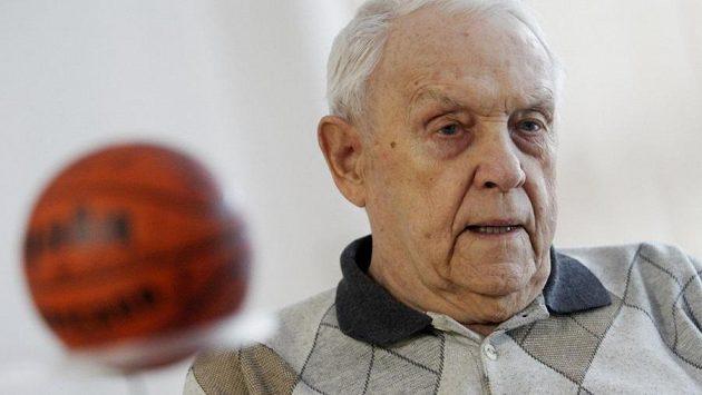Ivo Mrázek zemřel ve věku 93 let