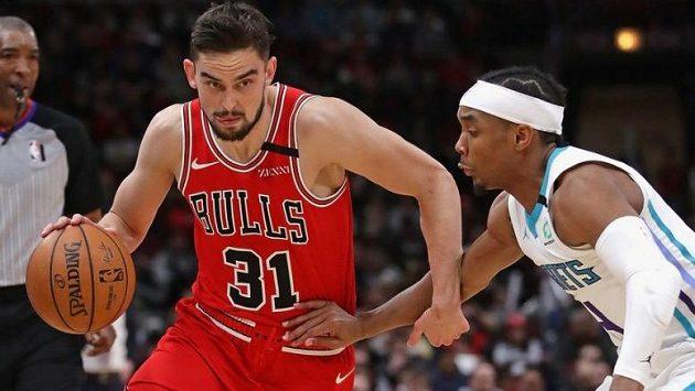 Jaký bude další osud letošního ročníku NBA zůstává nejisté