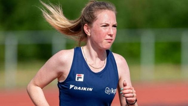Lara van Ruijvenová bojuje o život v nemocnici