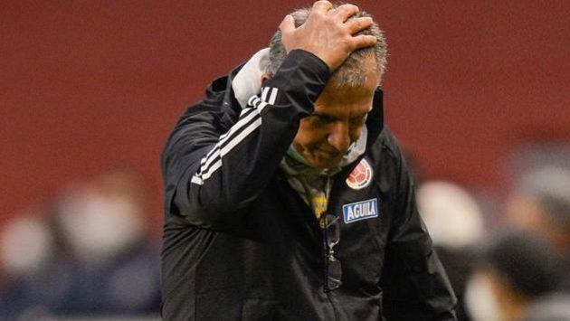 Portugalský fotbalový trenér Carlos Queiroz povede fotbalisty Egypta.