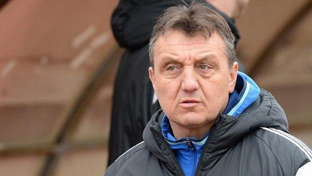 Jiří Neček mohl být s výkonem svého týmu spokojen (archivní foto)