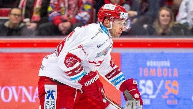 Wojciech Wolski se postaral o druhý gól domácích