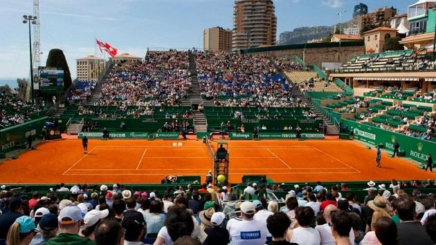 Tenisové organizace rozdělí mezi potřebné hráče přes 6 milionů dolarů (ilustrační foto).