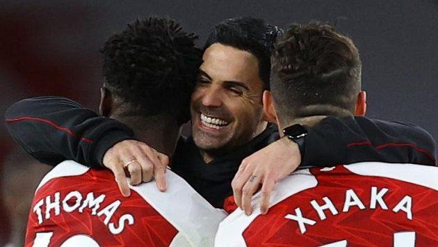 Doufáme, že pohádka bude pokračovat a postoupíme i přes Arsenal, přejí si po losu slávisté