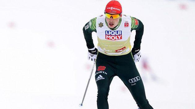 Německý sdruženář Eric Frenzel vybojoval druhý titul z mistrovství světa v Seefeldu a sedmý v kariéře