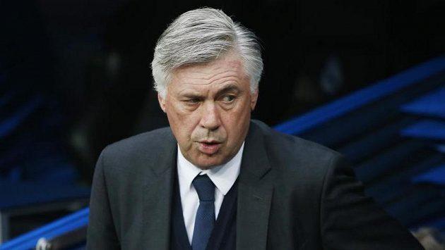 Carlo Ancelotti si dá pauzu, po vyhazovu z Realu ho čeká operace páteře.